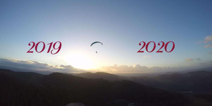 SAIR wünscht guten Rutsch ins neue Jahr ….