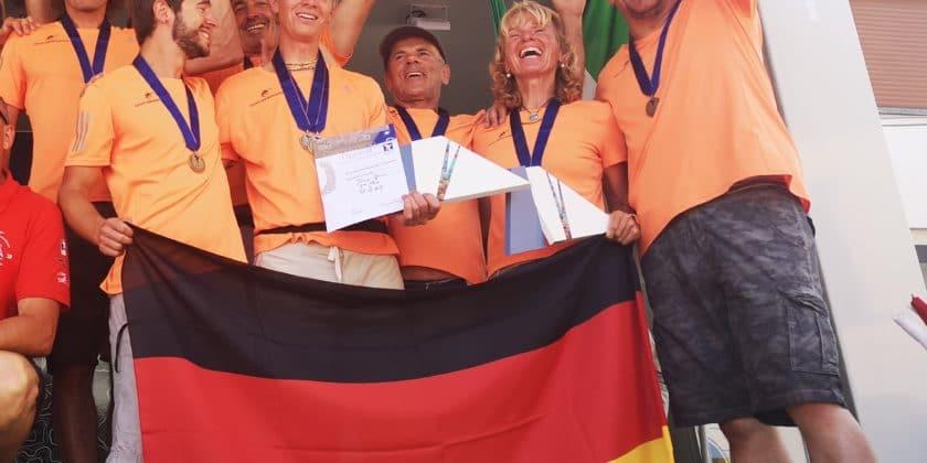 Drachen WM 2019 in Tolmezzo/ITA mit Jörg Bajewski update