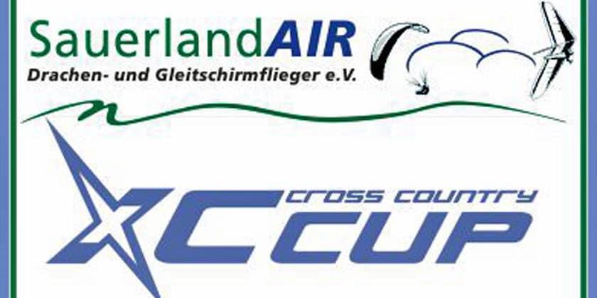 SauerlandAir beim XCCup